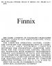 Finnix in the USPTO Official Gazette